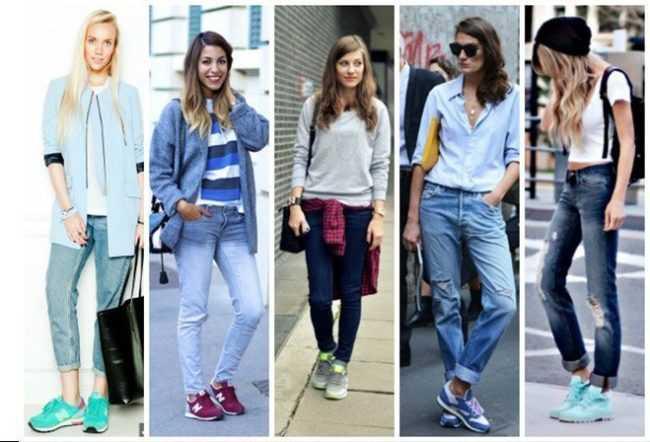 55bd5797293 Молодежный стиль одежды. Мода для девушек и парней - RUXA