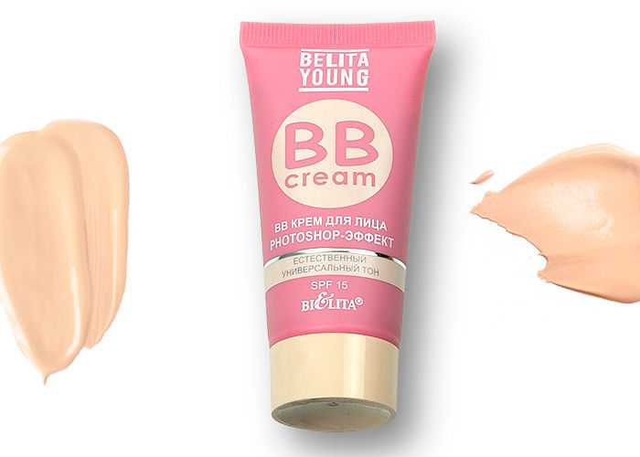 Belita Young BB Cream