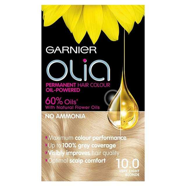 Garnier olia 110 отзывы