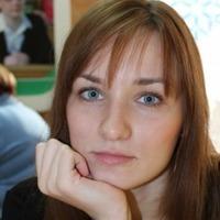 Анна Генералова