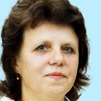 Дарина Бердинских