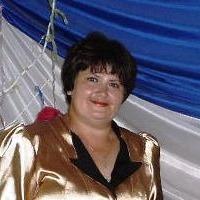 Ангелина Быстрова