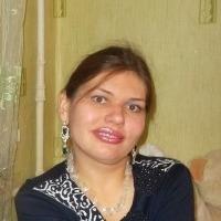 Вероника Галактионова