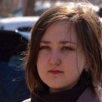 Мирослава Соколова
