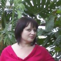 Лариса Осипова