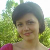 Наталья Садовская