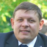 Тихон Баранов